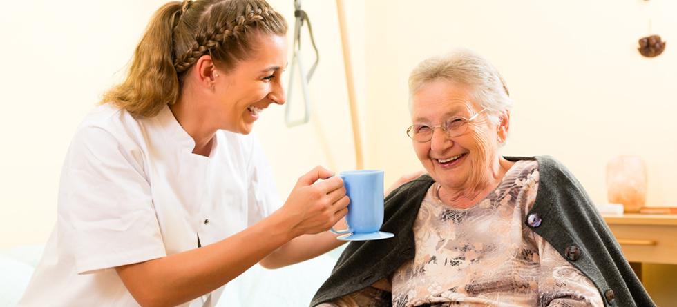 Pielęgniarki praca w Niemczech